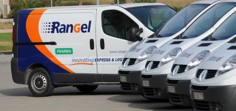 Rangel Pharma avança com eKooler