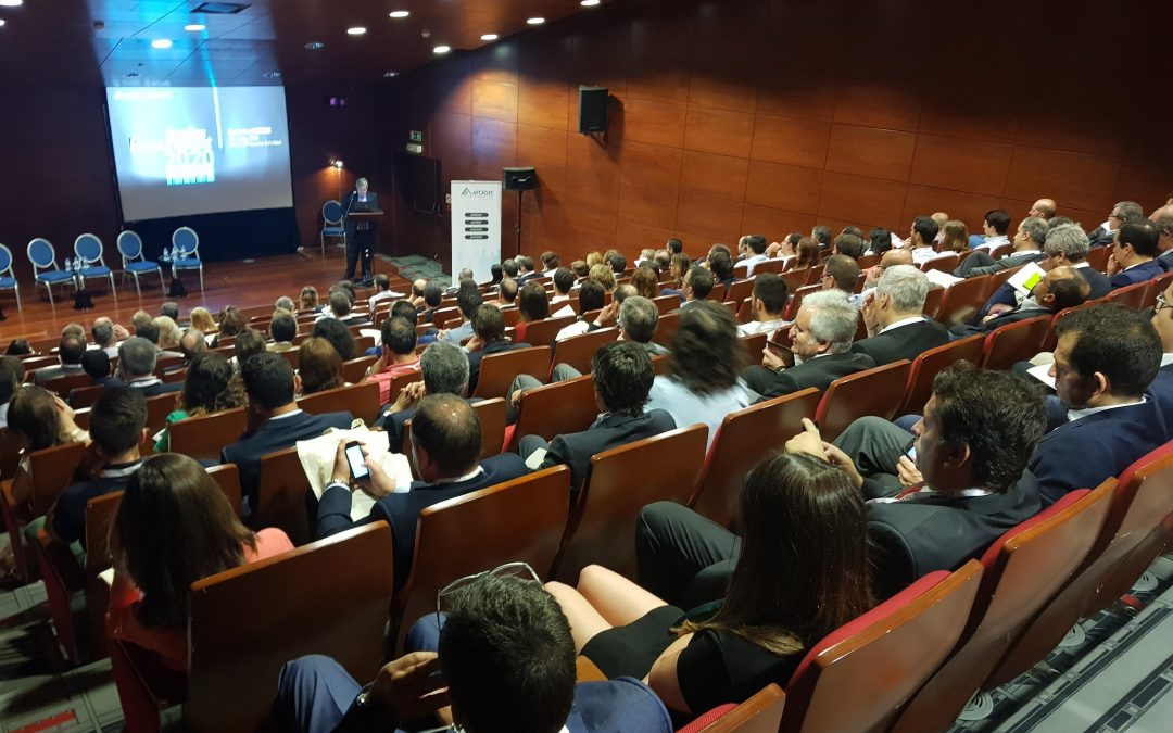 "Desafios Procurement 2020"" estiveram em debate em Lisboa - Supply"
