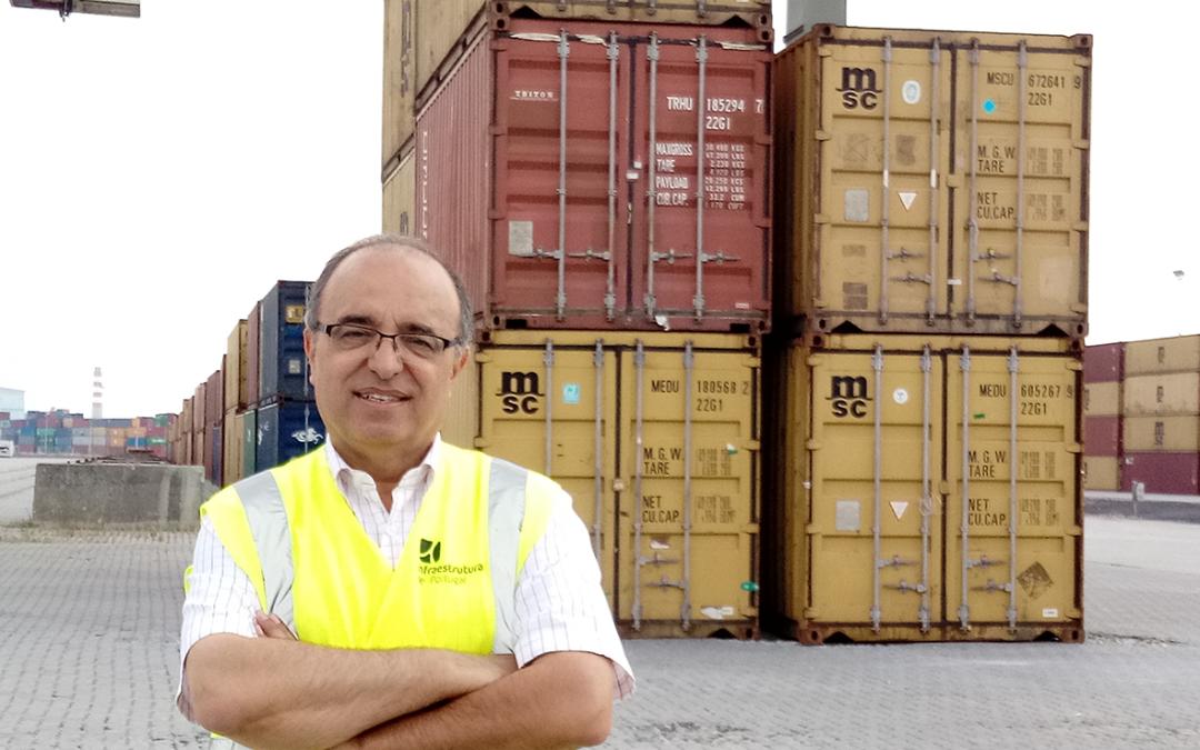 Fordesi moderniza a gestão dos terminais da Infraestruturas de Portugal