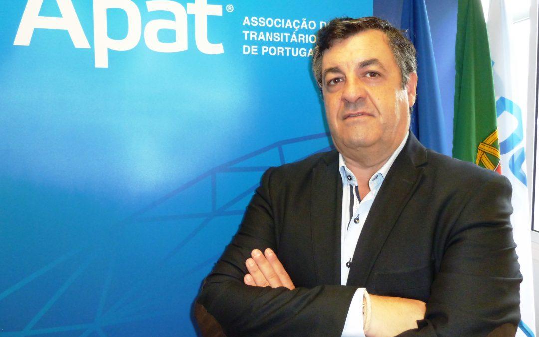 António Nabo Martins preside ao Maritime Logistics Institute da CLECAT