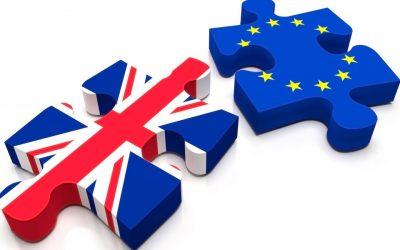 Brexit: Comissão Europeia lança guia para ajudar empresas na transição