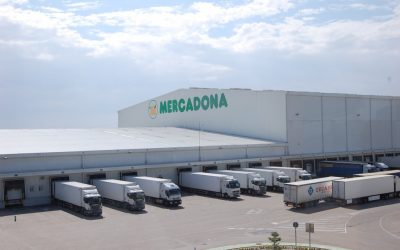 Mercadona factura 186 milhões e avança com centro logístico de Lisboa