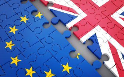 Líderes automóveis da UE e do Reino Unido apelam a acordo urgente