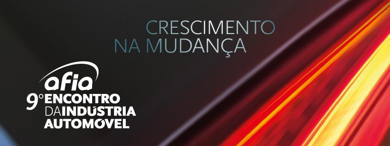 AFIA promove 9º Encontro da Indústria Automóvel