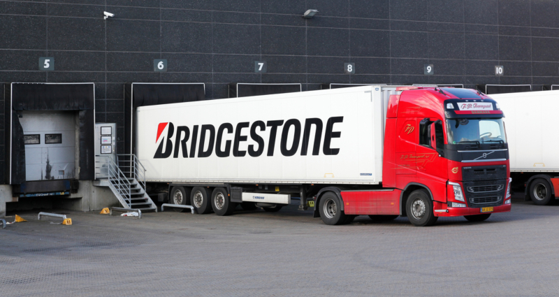 Bridgestone compra TomTom por 910 M€