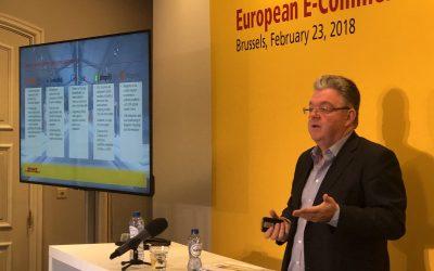 DHL Express tem novo CEO: John Pearson