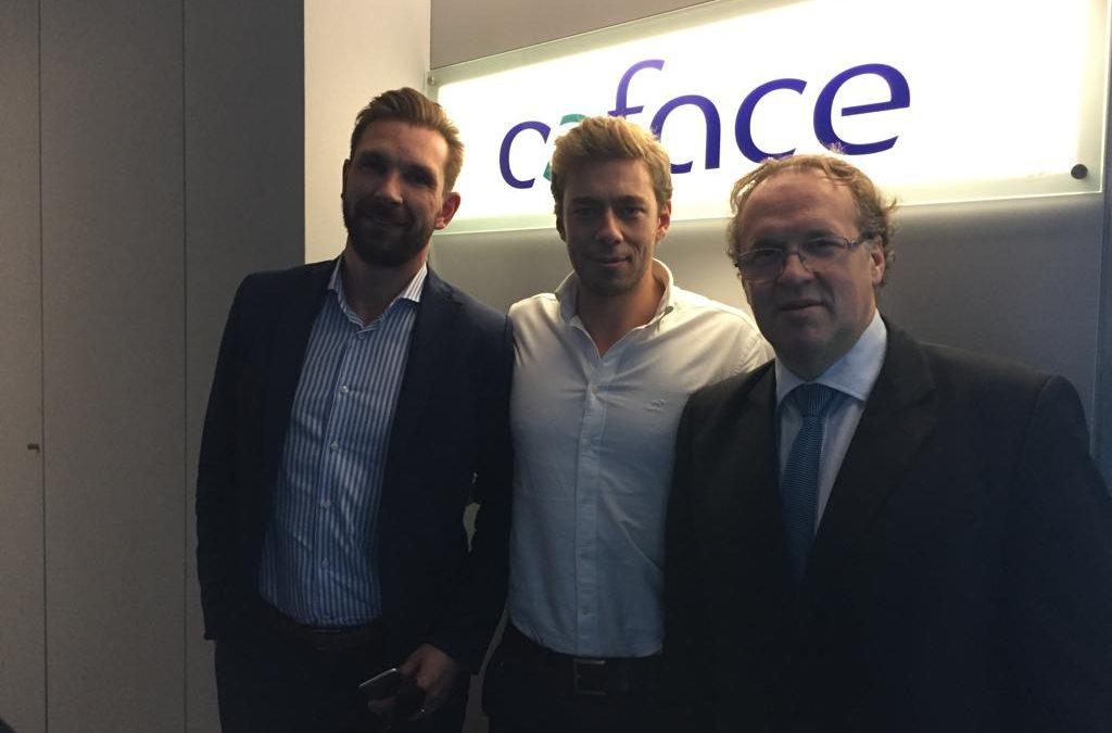 Cargonet Online reforça parceria para seguros de crédito no valor de 1 milhão de euros