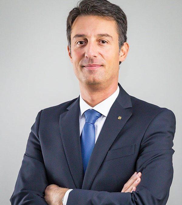 Marco Vale é o novo Managing Director da MSC Portugal