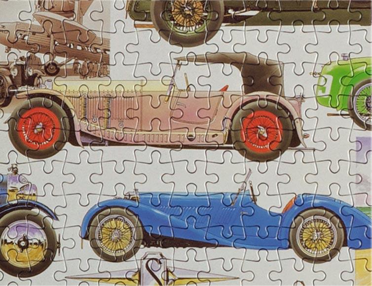 Brexit: algumas das 30 mil peças de um puzzle