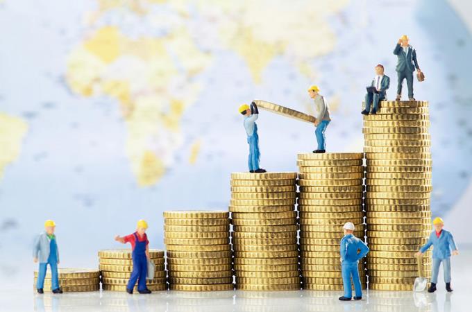 Sourcing comprometido por aumentos salariais