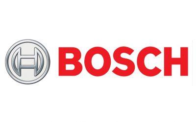 Bosch incorpora sistema multicâmara na logística