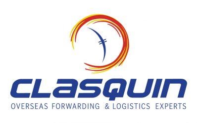 Transporte triangular é a nova aposta da Clasquin