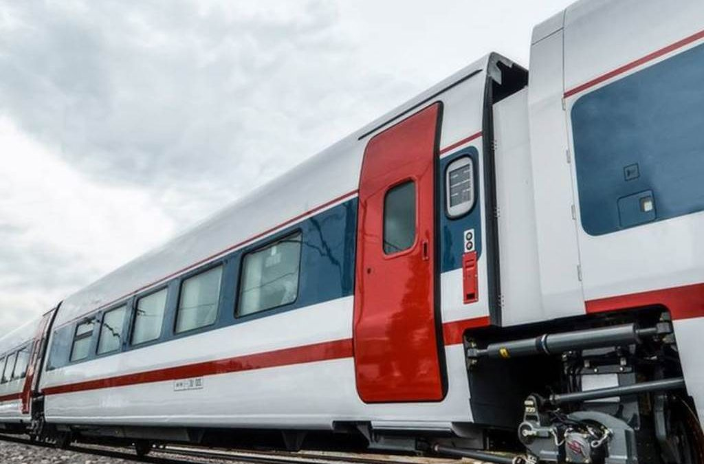 Deutsche Bahn adquire até 100 comboios à empresa espanhola Talgo