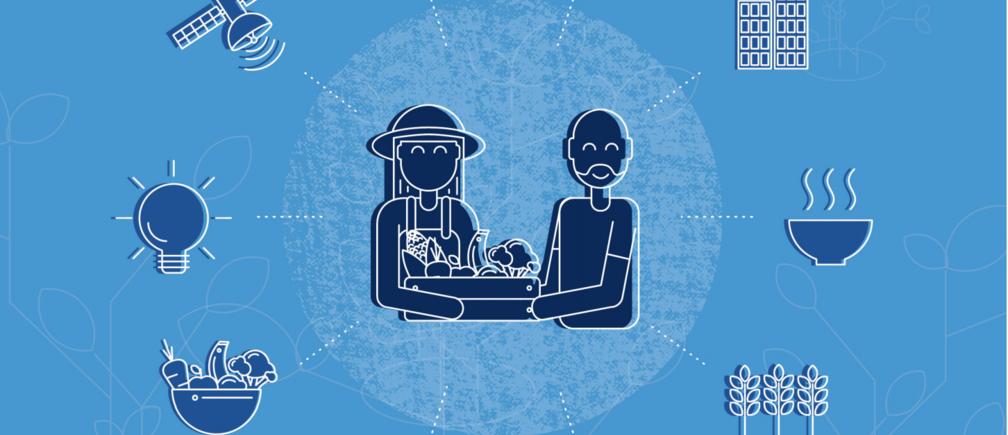 World Economic Forum aponta tecnologia como solução para o desperdício alimentar