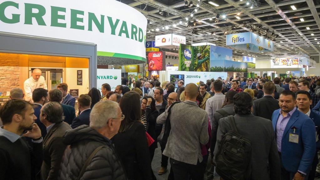 FRUIT LOGISTICA 2019 traz visão global da cadeia de abastecimento
