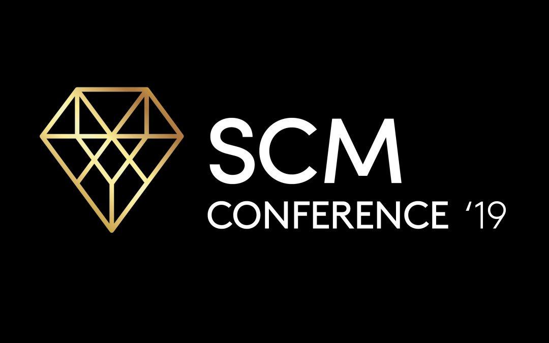 SCM Conference 2019 une liderança e estratégia na supply chain