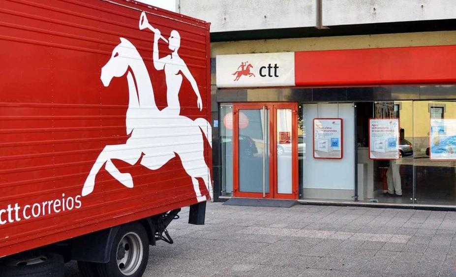 CTT desenvolvem portal Processo Aduaneiro para agilizar desalfandegamento