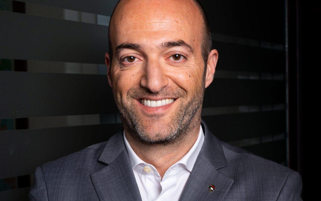 Pedro Ferreira é o novo Director de Finished Vehicle Logistics da GEFCO Portugal