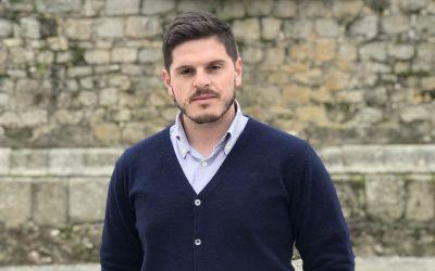 Nuno Gonçalves é o novo responsável logístico da Gelpeixe