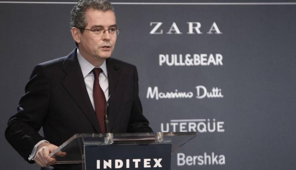 A importância de Portugal para a Inditex