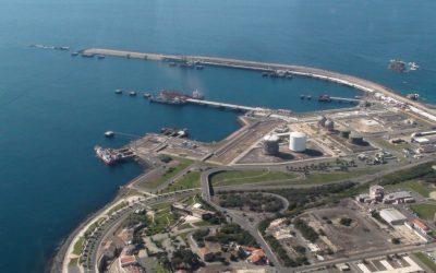 AICEP estima investir sete milhões de euros na Zona Industrial Logística de Sines