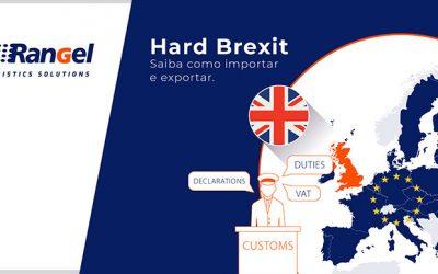 Rangel aponta cuidados a tomar no Brexit