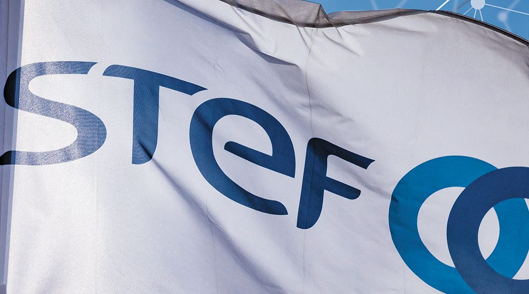 STEF Nederland adquire totalidade da Netko