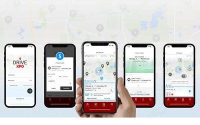 XPO Logistics lança plataforma digital XPO Connect na Europa