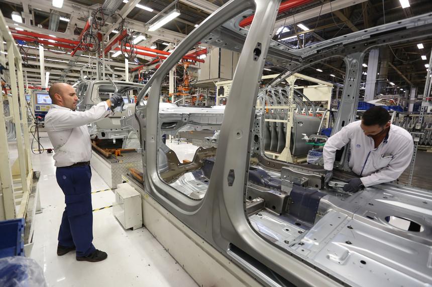 AICEP e Autoeuropa em negociação para novo Clube de Fornecedores