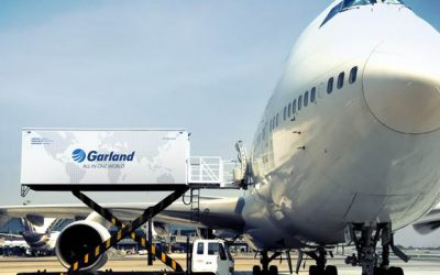 Garland vê exportações nacionais para os EUA aumentarem após guerra comercial