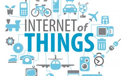 O impacto da IoT na logística em Portugal
