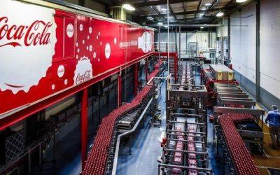 Coca-Cola FEMSA inova o seu sector de compras