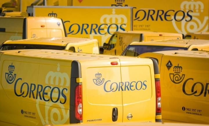 Correos compram Rangel Express e entram em Portugal