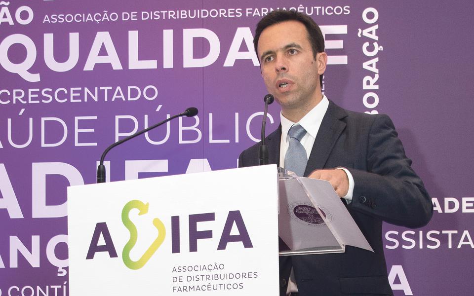A importância do papel da ADIFA na visão de Diogo Gouveia
