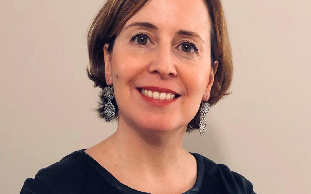 Valérie Floridia nomeada para direcção da GEFCO Innovation Factory
