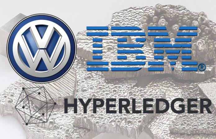Volkswagen aposta em blockchain para rastreamento de minerais