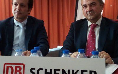 DB Schenker prepara investimento de 6 M e lança novos serviços