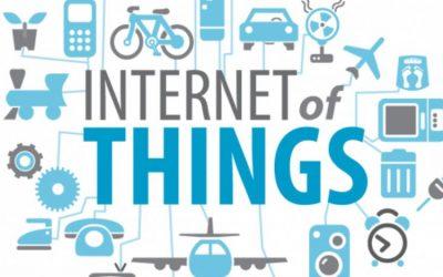 Já pode participar no primeiro estudo de impacto da IoT na logística em Portugal