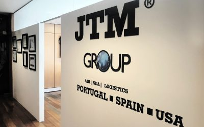 JTM Group integra stand de Portugal na Transport Logistic