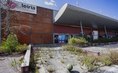 Antigo Leiria Retail Park poderá dar lugar a centro logístico