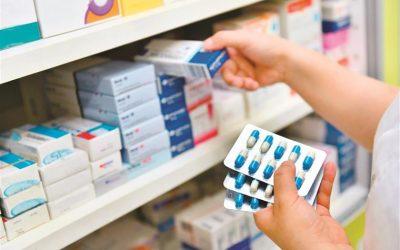 Brexit põe em causa o fornecimento de medicamentos