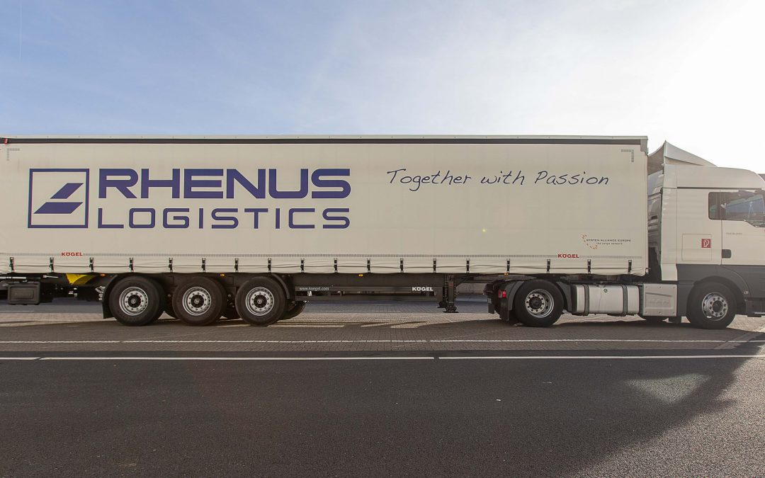 Rhenus Logistics compra Langarri Logística