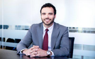 Tiago Nobre Reis: E-commerce contribui para contrafacção de produtos