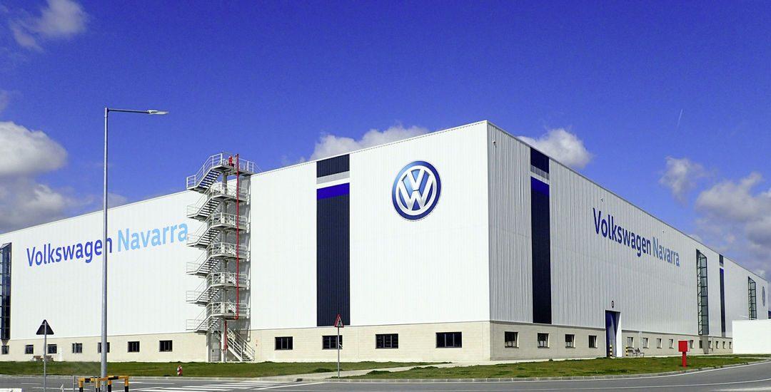 Volkswagen Navarra renova contrato com a ID Logistics para a gestão dos seus serviços logísticos