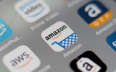 Amazon está de olho na plataforma logística de Badajoz