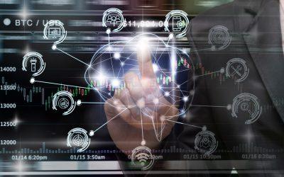 A blockchain é uma tecnologia transversal às empresas?