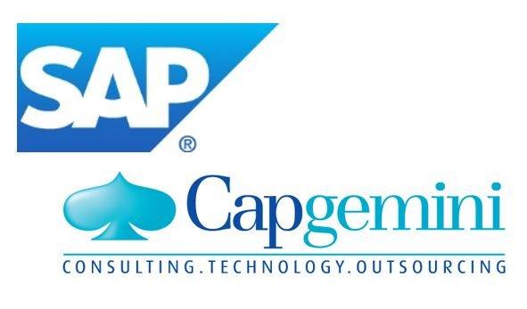 Soluções de Manufacturing e Supply Chain da Capgemini certificadas pela SAP