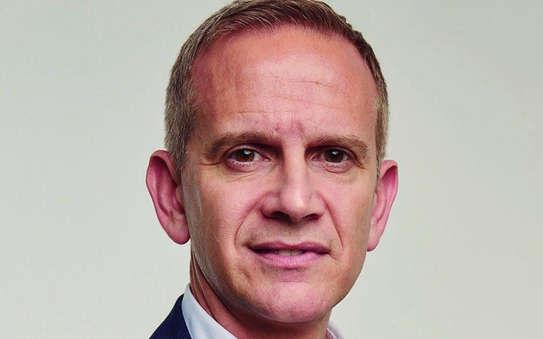 Grupo Inditex aponta um segundo CEO