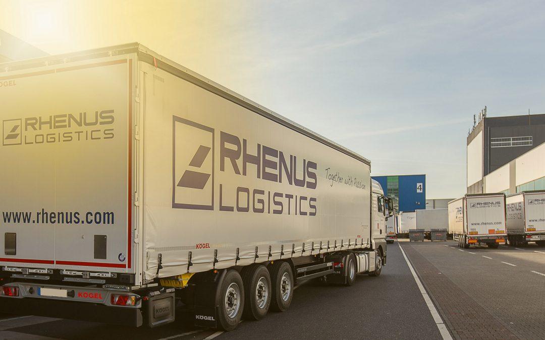 Rhenus Logistics anuncia nova rota entre Maiorca, Ibiza e Formentera