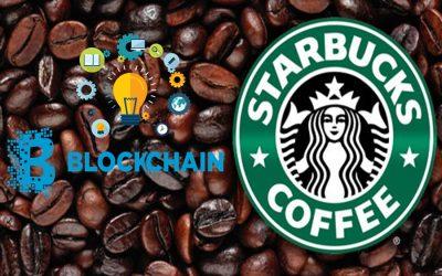 Starbucks aposta na transparência através de blockchain